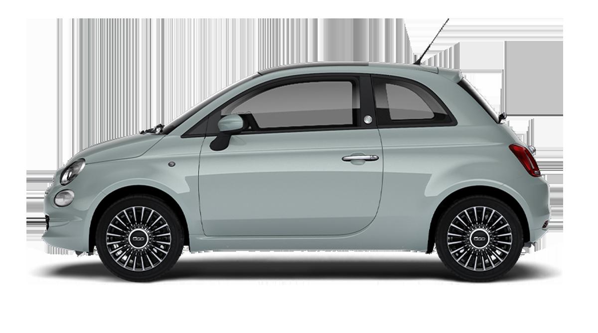 Fiat 500 Launch Edition Bangkok, Thailand
