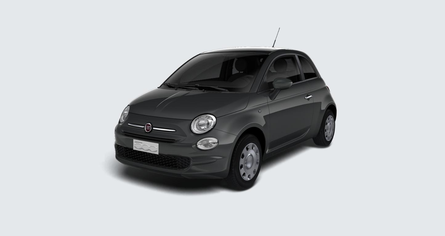 Fiat 500 Pop