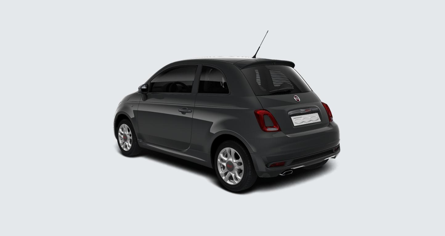 Fiat 500 Sport