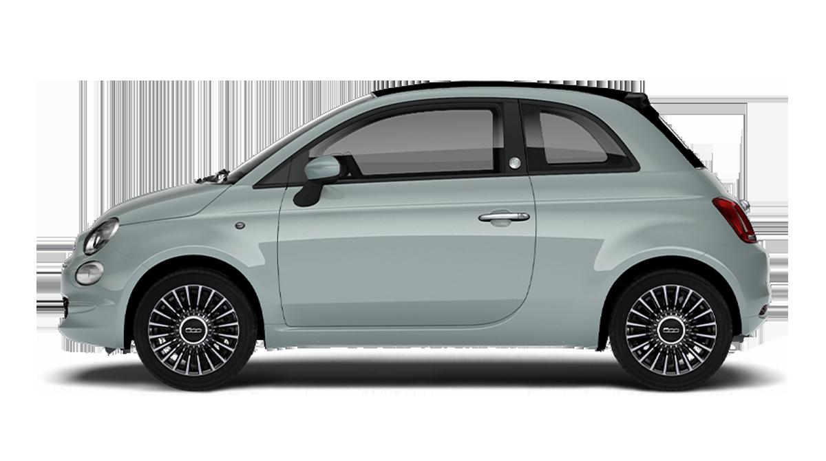 Fiat 500C Launch Edition Bangkok, Thailand